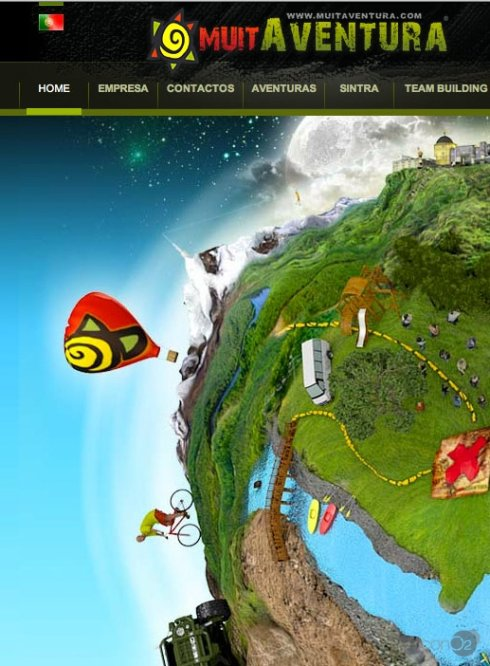 Web Design Criação de Sites de Internet e Lojas Online