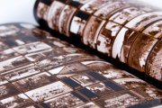 Design Cartazes, Folhetos e Catálogos