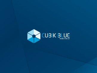 CUBIK BLUE