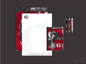Design Gráfico Global