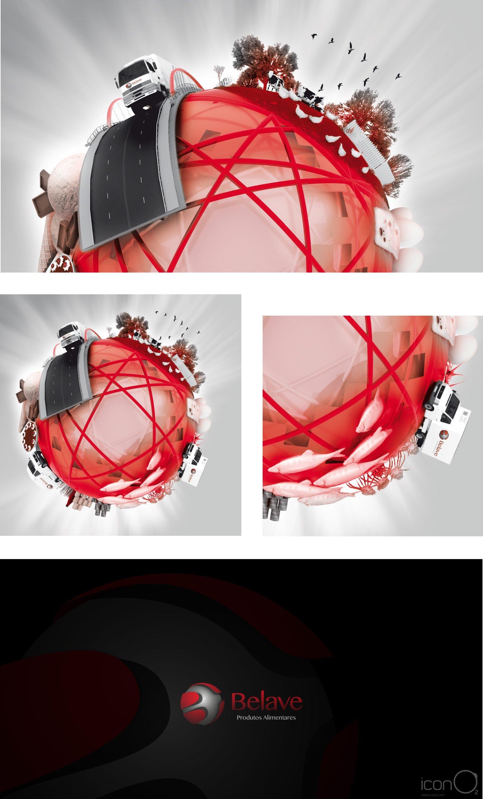 Belave 3D