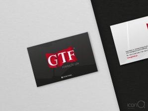 Design Criação de Logotipo - Gestão de Marcas