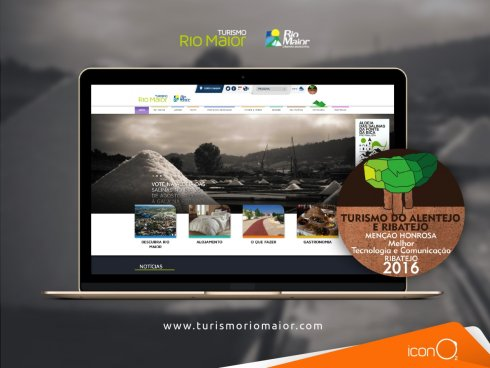 Turismo do Ribatejo 2016 Awards