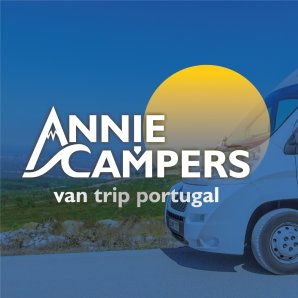 New website Annie Campers